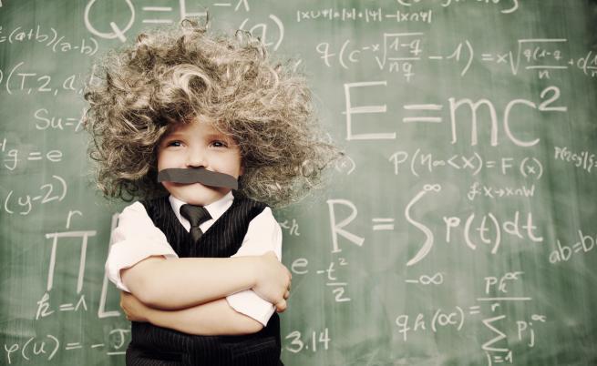 Знаци, че детето ви е гений