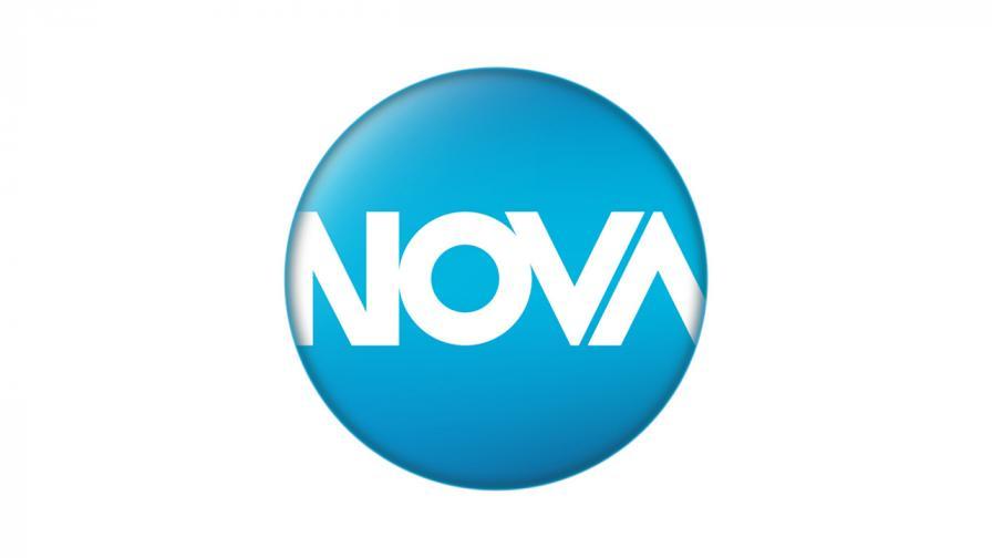 NOVA е изборът на зрителите в активна възраст и през август