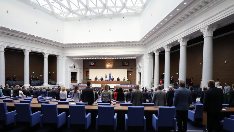 Депутатите приеха допълнение в Закона за бюджета на НЗОК