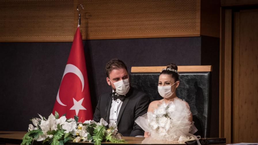 Турция: Въвеждат се строги ограничения