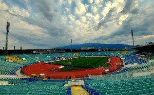 Следващата стъпка: Затварят стадионите в България