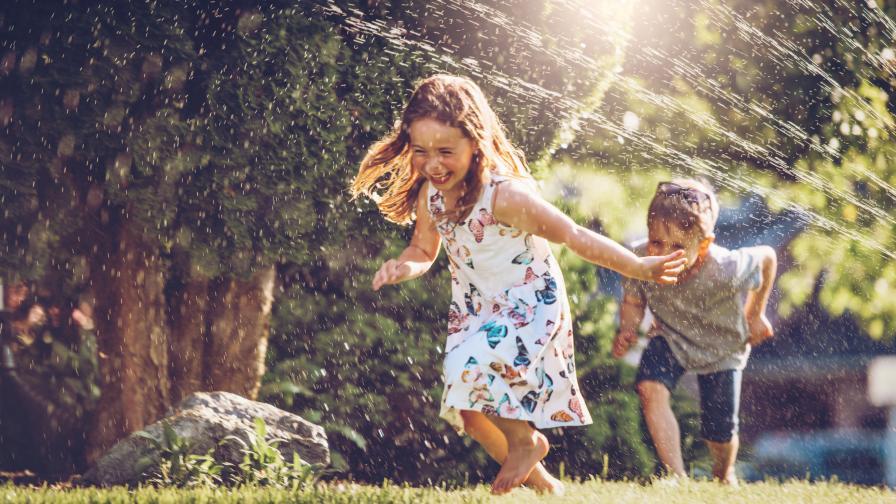 В коя страна децата са най-доволни от живота