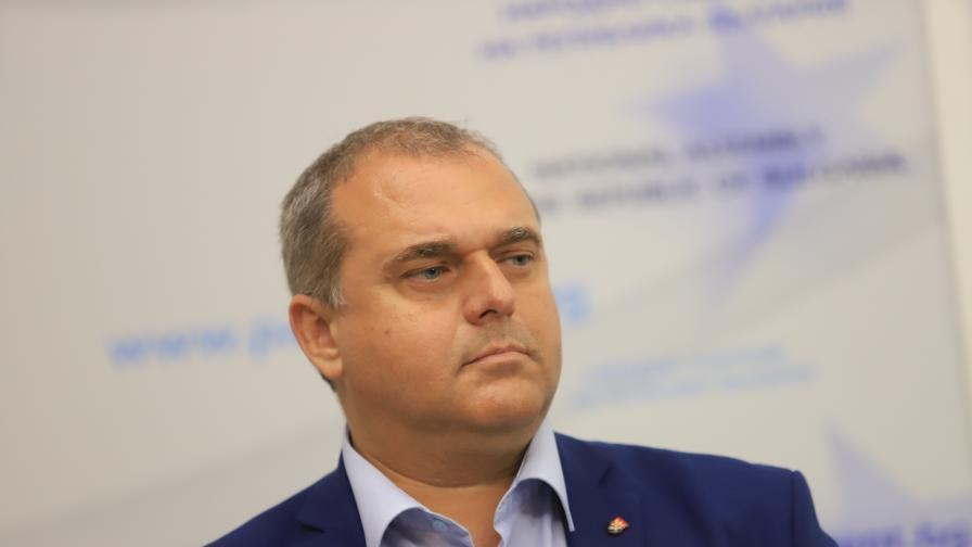 От ВМРО ще подкрепят машинния вот само ако има възможност за гласуване и с бюлетина