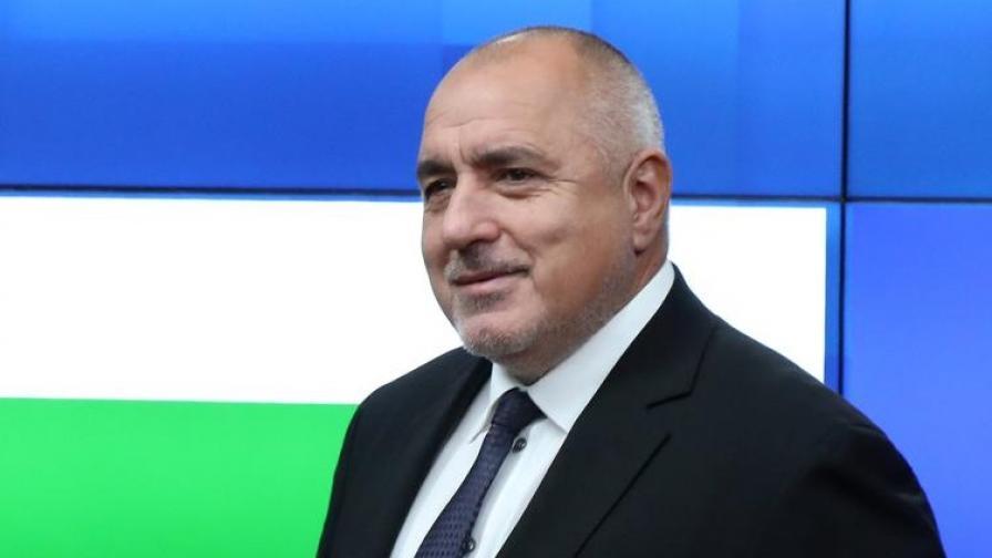 Борисов: Списъкът с успехите на ГЕРБ е няколко пъти по-дълъг от този на опонентите ѝ