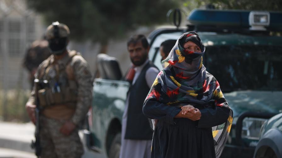 Бомбен атентат срещу вицепрезидента на Афганистан, жертви и ранени