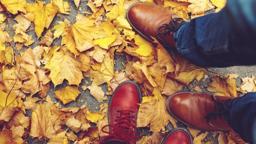 Ето защо есенните обувки могат да бъдат опасни за здравето