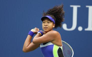 Шампионката на US Open няма да участва на Ролан Гарос