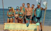 """Рибарите на първи Номинационен съвет в """"Игри на волята: България"""""""