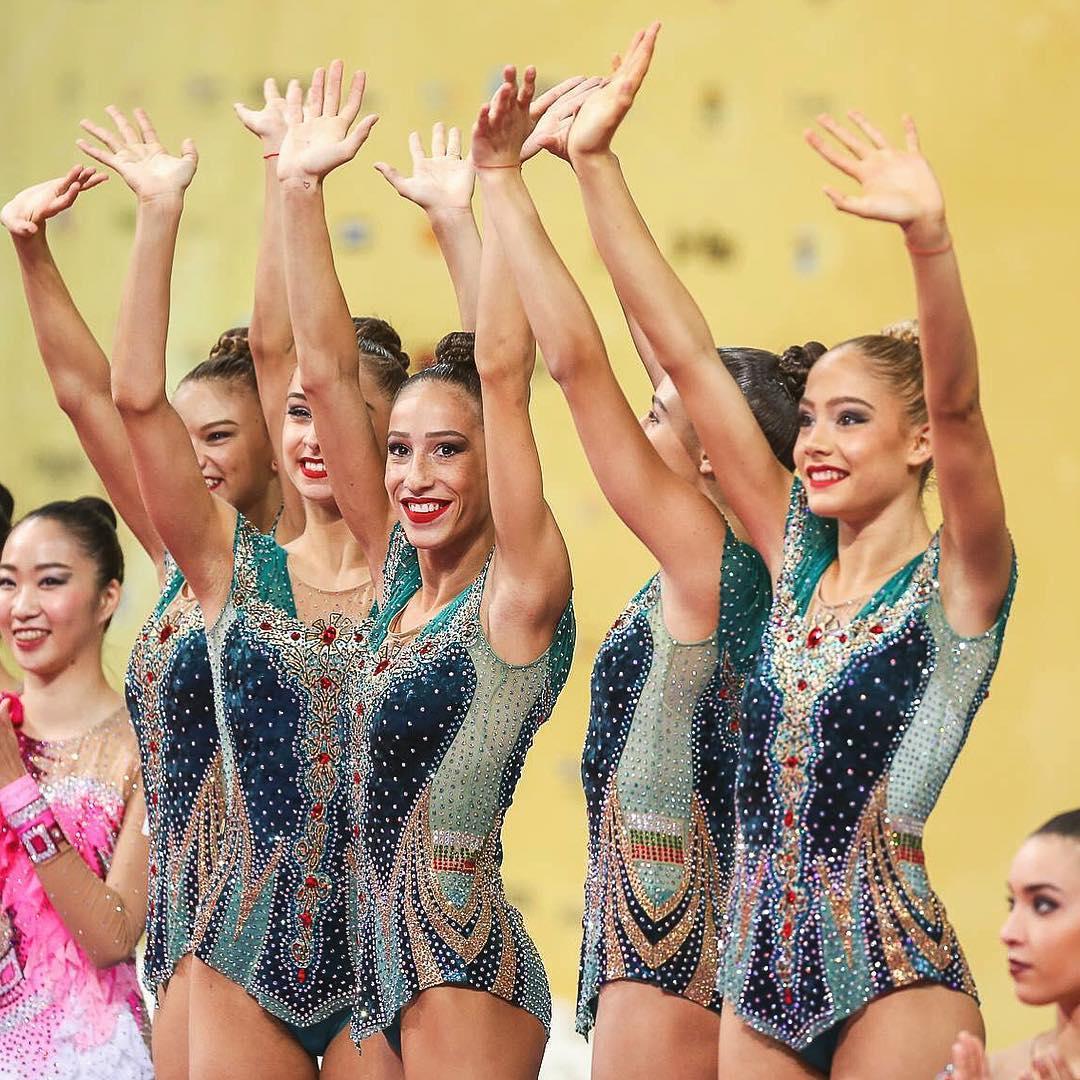 <p>Предстои й и участие на Летните олимпийските игри в Токио.</p>