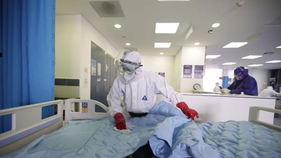 <p>Кои са невидимите борци срещу коронавируса</p>