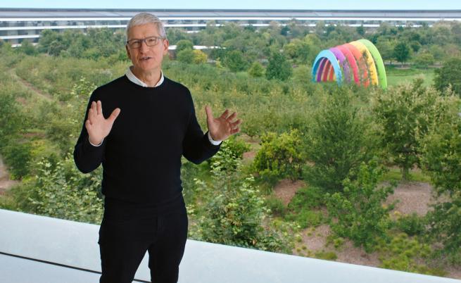 Apple пусна новата iOS 14, какво трябва да знаем