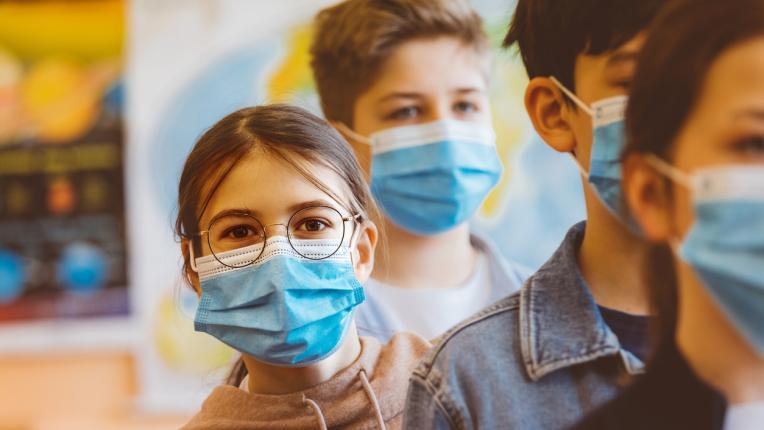 Как да предпазите детето си от коронавирус