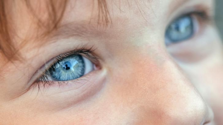 Красотата на света се крие в детските очи: невероятните снимки на един турски фотограф