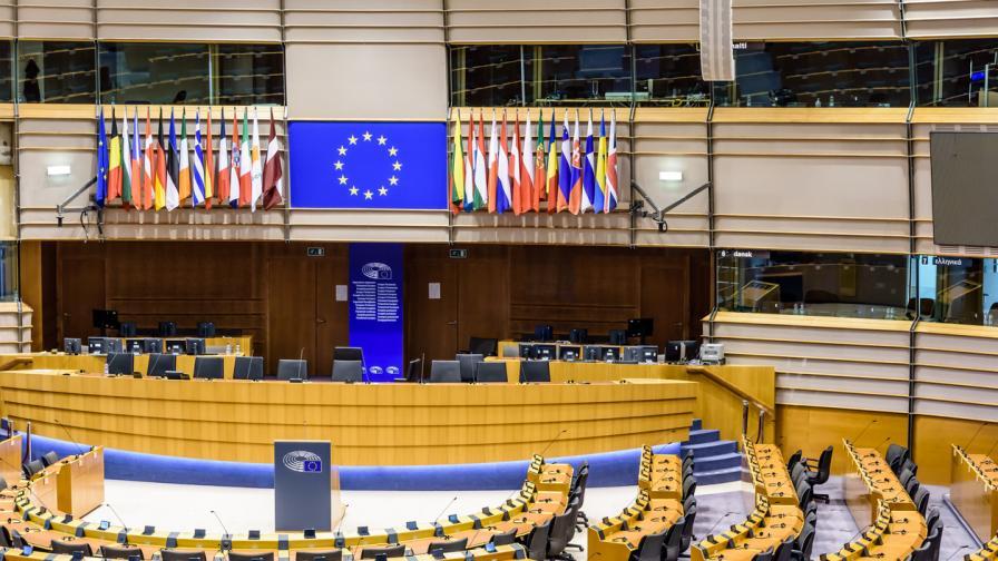 ЕП: Спор за ситуацията в България