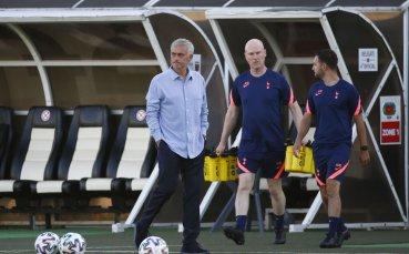 Моу отсече: Натоварената програма ни кара да мислим за Лига Европа
