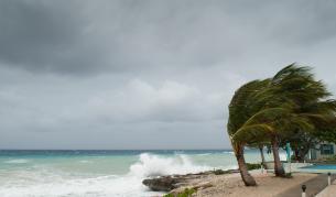 """""""Янус"""" удари острови в Гърция, извънредно положение"""