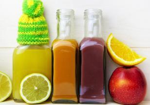 Кои са най-важните витамини за есента