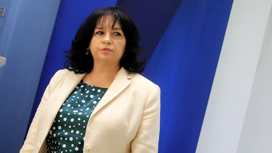 """Енергийният министър за АЕЦ """"Белене"""", как вървят преговорите"""