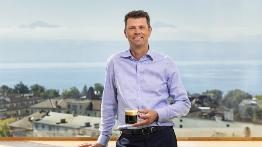 До 2022 г всяка чаша кафе Nespresso ще бъде с неутрален въглероден отпечатък