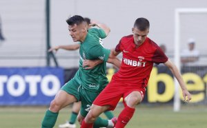 Ботев Враца нанесе първо поражение на Царско село през сезона