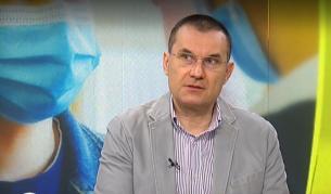 Доц. Василев: Стаден имунитет към ковид-19 няма