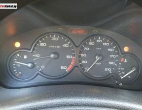 Вижте всички снимки за Peugeot 206