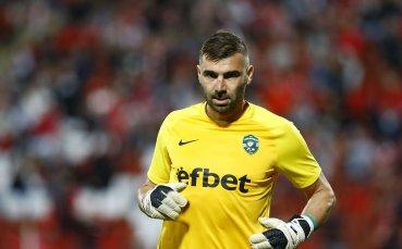 Владо Стоянов: Свикнал съм на такива мачове, гърмян заек съм