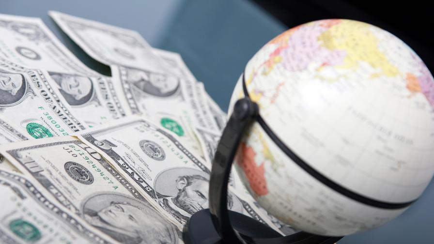 Водещи световни банки са участвали в мащабна схема за пране на пари