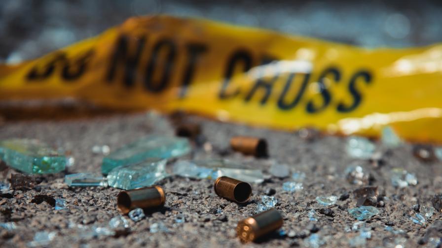 Нидерландия търси отговорност за ужасяващи престъпления