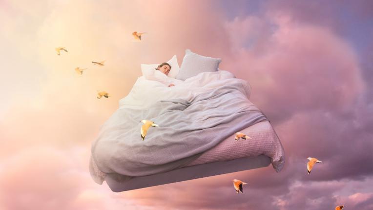 Какво ни подсказват нашите сънища