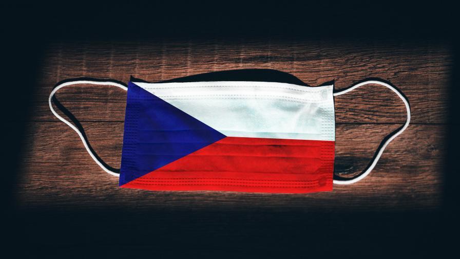 <p>Паника в <strong>Чехия</strong>, здравният министър подаде <strong>оставка</strong> заради <strong>COVID-19</strong></p>
