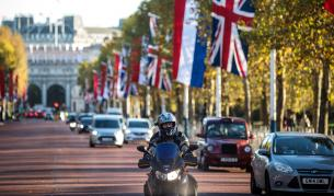 Лондон мисли да забрани продажбата на коли с ДВГ през 2030 г.