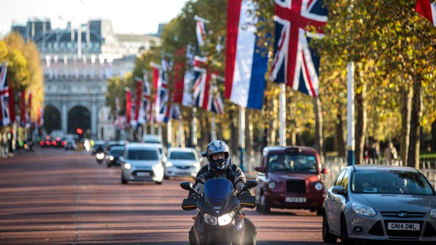 <p>Лондон ще &bdquo;убие&rdquo; ДВГ през 2030 г.</p>