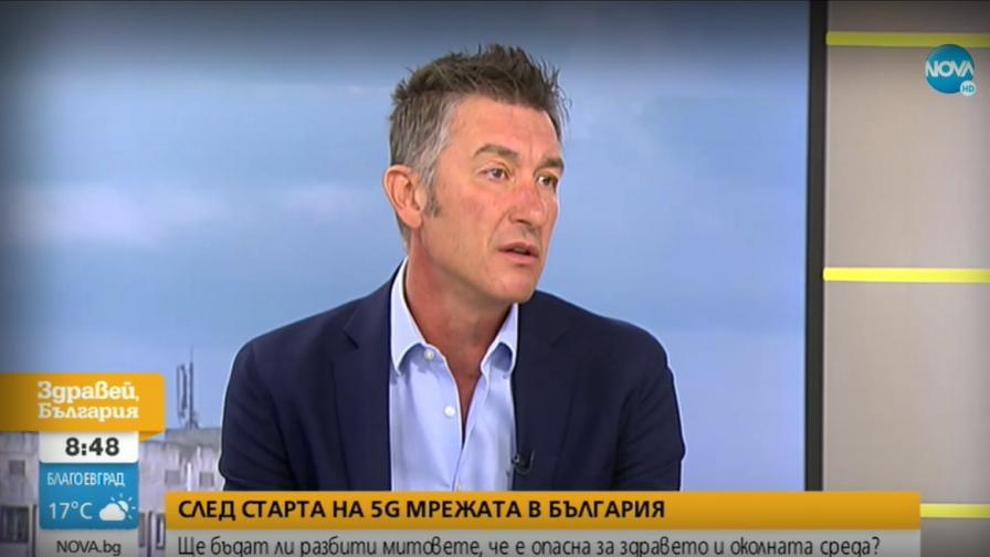 Крие ли опасности 5G мрежата в България