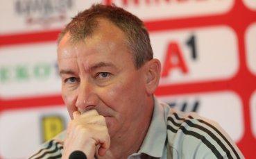 Белчев с коментар дали Петър Жеков ще влиза в щаба му