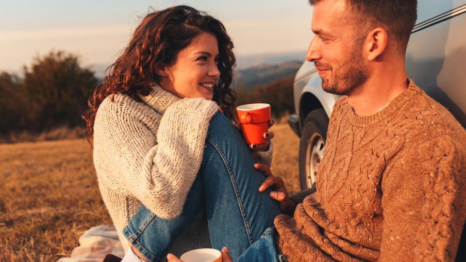 есен любов двойка