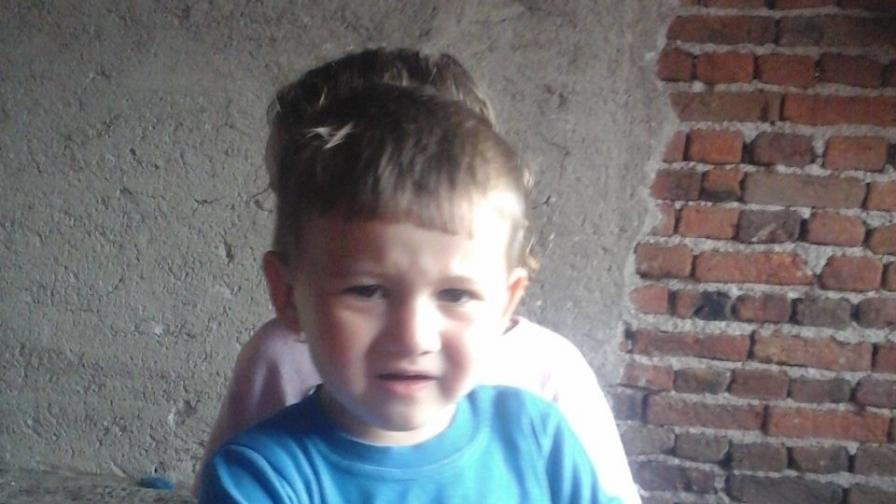 <p>Откриха изчезналото дете от Якоруда</p>