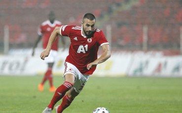 Йомов: Посвещавам гола си на феновете, не трябва да се страхуваме от Базел
