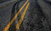 Тежка верижна катастрофа на пътя София-Кулата
