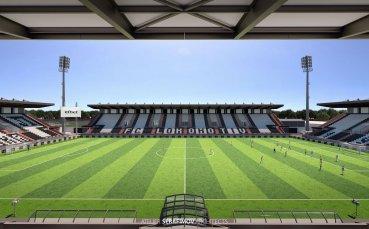 Подписаха договора за изграждането на стадион Локомотив в Пловдив
