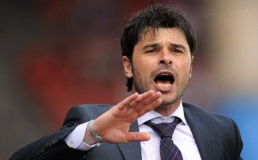 Треньорът на Базел побесня преди битката с ЦСКА