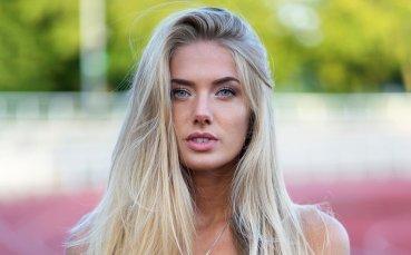 Най-сексапилната атлетка стана треньор в Борусия Д