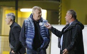 След мелето в Пловдив: НКП на Левски скочи остро на Наско Сираков