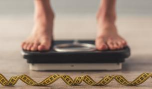 Как влияе бракът върху теглото на двойките