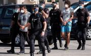 Хванаха 30 тона хашиш в Испания, арестуваха българи