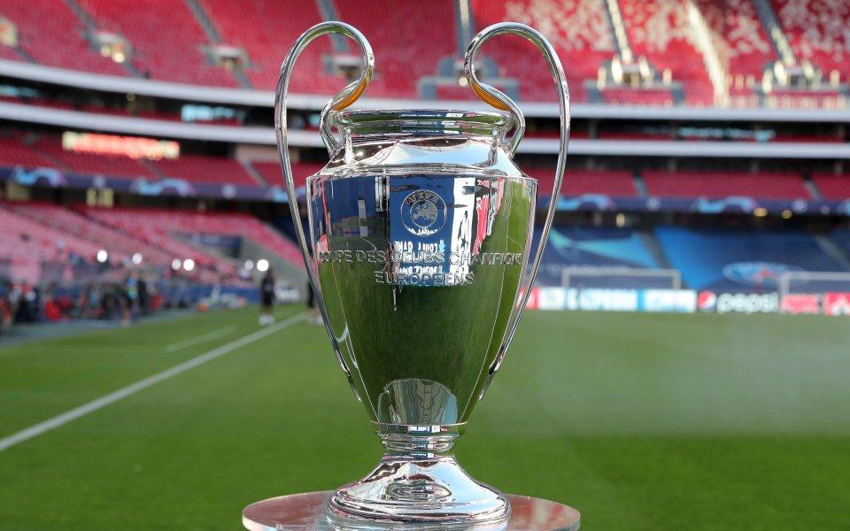 Реал М и Челси дават старт на вълнуващите 1/2-финали в ШЛ