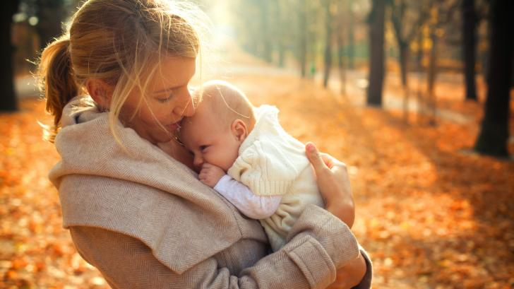 Любопитни факти за бебетата, които са родени през октомври