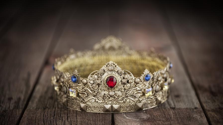 <p>Незаконна дъщеря на краля получи името Сакскобургготска</p>
