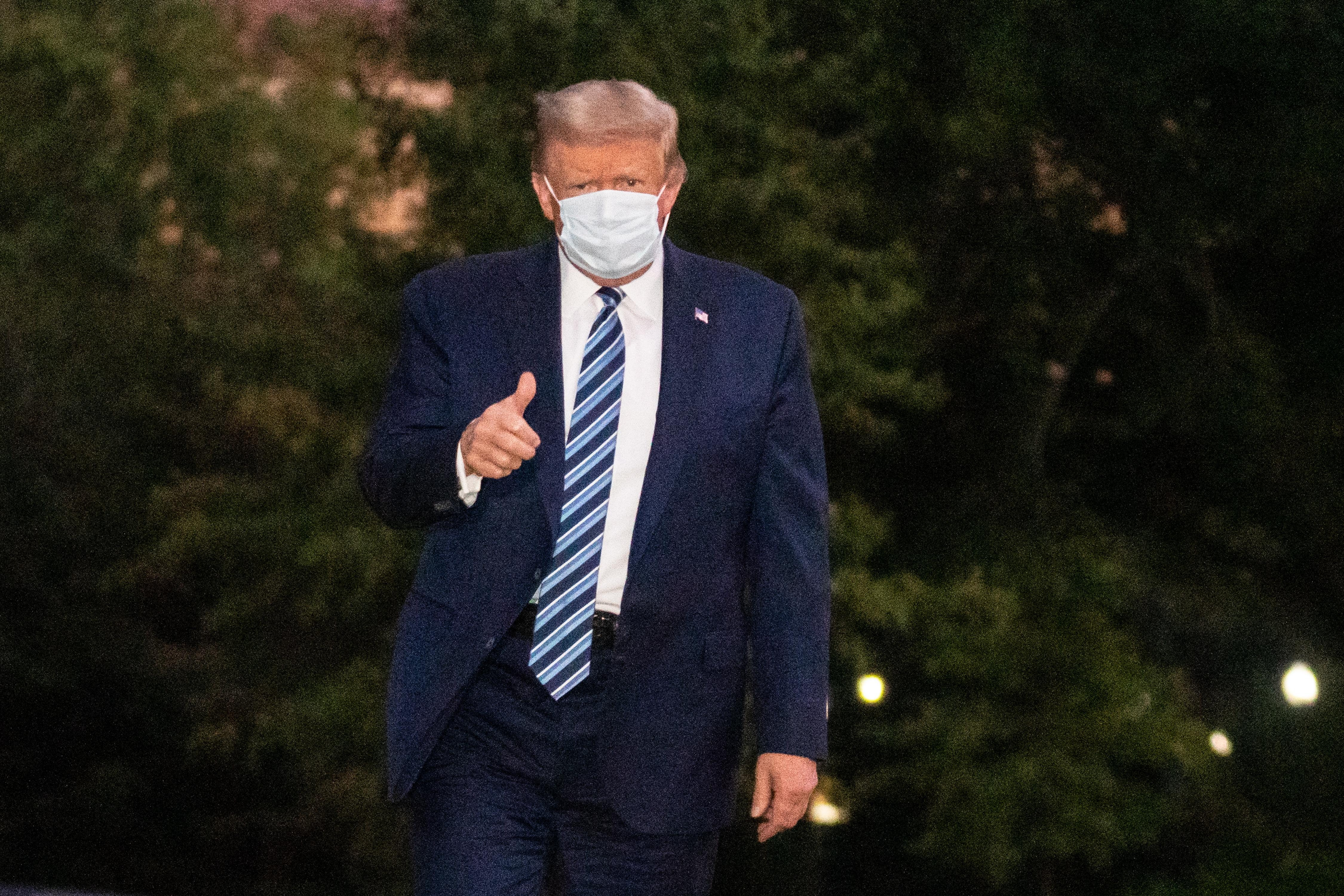 <p>Доналд Тръмп</p>