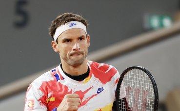 Ще участва ли Григор Димитров на турнира Sofia Open?
